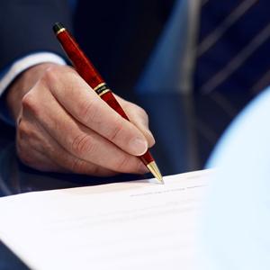 Существенные условия договора купли продажи