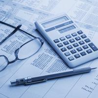 Получить справку об открытых расчетных счетах можно в банке или в налоговой.