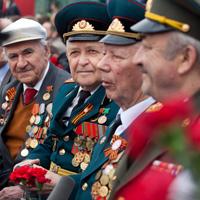 Некоторые категории граждан получат единовременную выплату в связи с 70-летием Победы