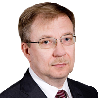 Евгений Эллинский