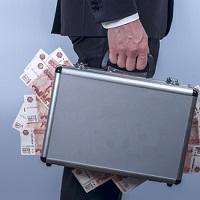 В России, возможно, будет введена прогрессивная ставка налогообложения НДФЛ