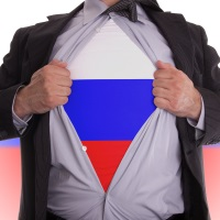 Госдума разъяснила правила использования Государственного флага РФ
