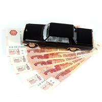 На закупку транспортных средств для госнужд выделят более 10 млрд руб.