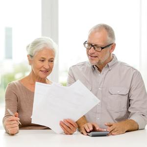 Вычет по НДФЛ для тех, кто думает про пенсии