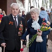 К Дню Победы ветеранам выплатят по 10 тыс. руб.