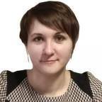 Людмила Рулева
