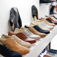 Вводится обязательная маркировка обуви