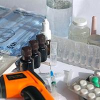 До 1 января 2022 года продлен ускоренный порядок выдачи разрешений на применение лекарств для лечения COVID-19