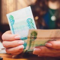 Банкам рекомендовано предупреждать клиентов о том, что срок вклада скоро закончится