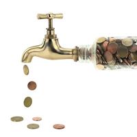 Правительство передумало снижать тарифы на минимально необходимые коммунальные услуги