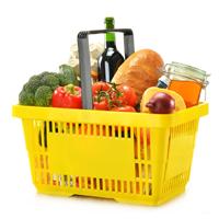 Правительству РФ могут разрешить ограничивать оптовые цены на отдельные виды социально значимых продовольственных товаров