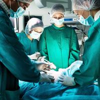 Предлагается разрешить производить видеозапись операции, проводимой с помощью общей анестезии