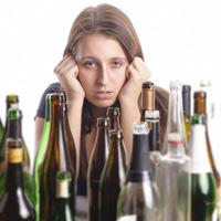 Предлагается ввести административную ответственность для несовершеннолетних за покупку алкоголя