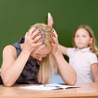 Возможно, нарушители правил подготовки и проведения выборов не смогут работать учителями