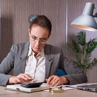 Отсутствие заявлений на вычеты от работников может привести к штрафу.