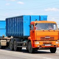 За нарушение правил движения тяжеловесного транспорта планируется увеличить административные штрафы