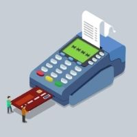 При оплате услуг связи кредитная организация должна выдать покупателю кассовый чек
