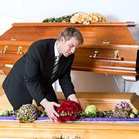 """Опубликован проект нового закона """"О похоронном деле в Российской Федерации"""""""