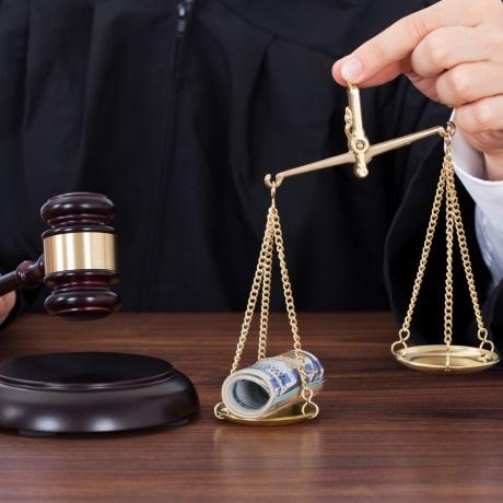 проверить судебный штраф