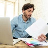 Подготовлена рекомендуемая форма заявления на признание физлица налоговым резидентом в 2020 году