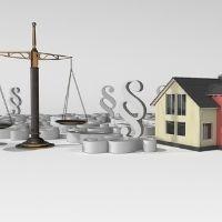 Установлены новые правовые позиции по налогообложению недвижимости