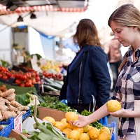 Утверждены санитарно-эпидемиологические правила для торговых объектов и рынков, реализующих пищевую продукцию