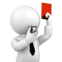 Предложен новый порядок ведения реестра недобросовестных поставщиков