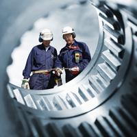 Определены показатели для сопоставления условий деятельности в сфере промышленности в России и за рубежом