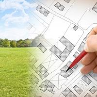 Кадастровая стоимость земли в целях налогообложения определяется исключительно по ЕГРН