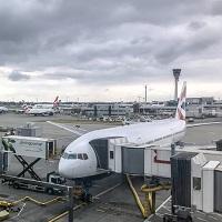 Россия продлила срок приостановления авиасообщения с Великобританией до 16 апреля