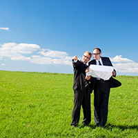 Находящиеся в частной собственности земельные участки планируют использовать под строительство жилья экономкласса