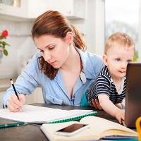 Налоговики подготовили справку о налоговых льготах и вычетах для налогоплательщиков, имеющих детей