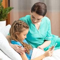 Разработаны профстандарты для медсестер и фельдшеров