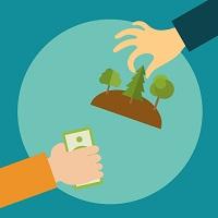 Доход от продажи земельного участка, используемого в предпринимательской деятельности, не освобождается от НДФЛ