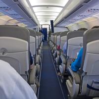 На услуги по внутренним воздушным перевозкам в России могут обнулить ставку НДС