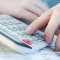 Установлены контрольные соотношения форм налоговой отчетности по налогу на имущество организаций