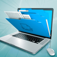 Утвержден формат электронного документа о передаче результатов работ (об оказании услуг)
